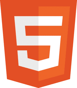 HTML5 Web Developer