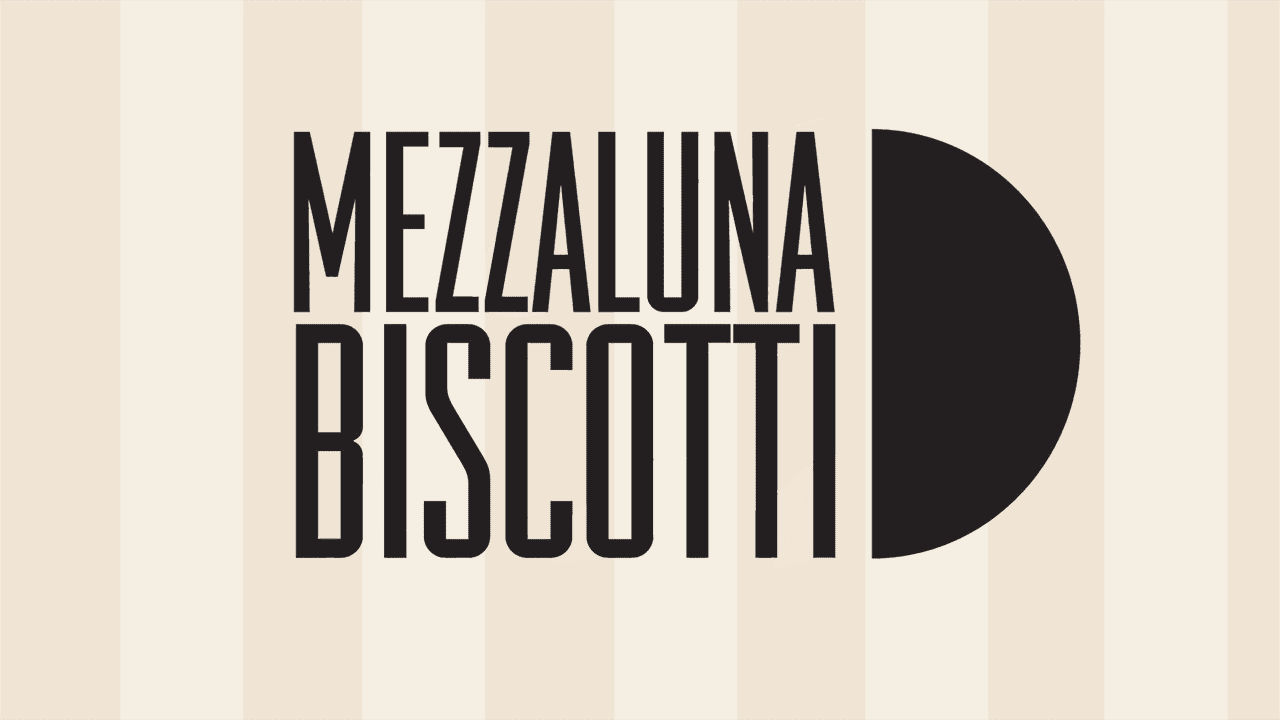 Mezzaluna Biscotti | Praxis Technologies Digital Marketing and Branding Agency