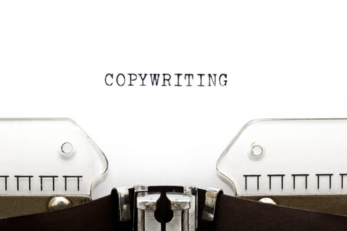 Copy Writing for your Company Website