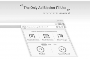 Fair Adblocker | | PTsupport recommended security Google Chrome extension