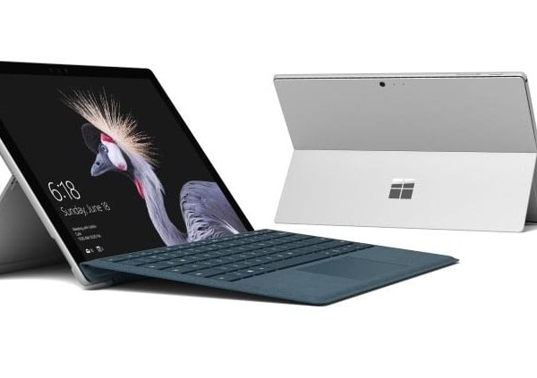 Microsoft Surface Pro   Best Tablet in 2018