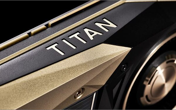 NVIDIA Titan V   Best GPU 2018
