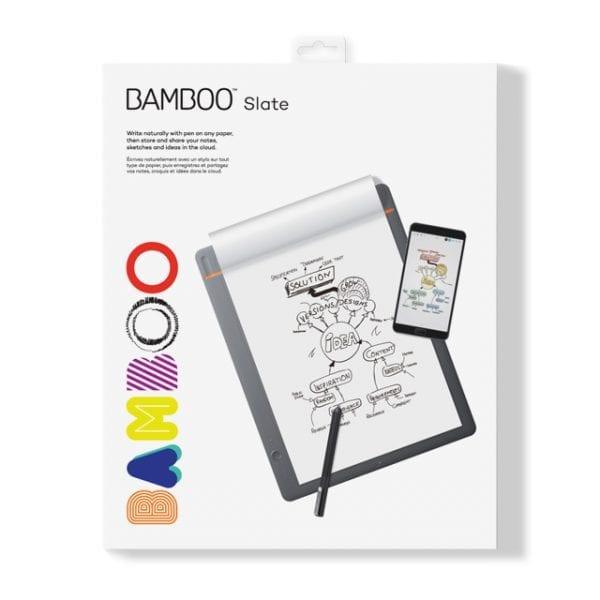 Wacom Bamboo Slate   Best Peripheral Device 2018