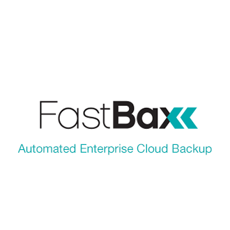 FastBax Automated Enterprise Cloud Backup