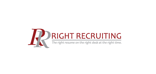 Right Recruiting | 4K responsive website design | Video | SEO organic and local | Praxis Technologies Digital Marketing and Branding Agency